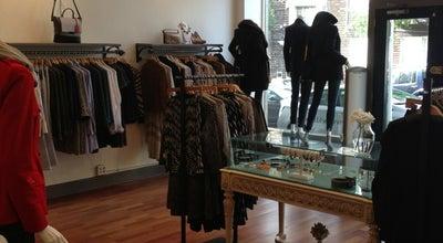 Photo of Women's Store Heidi Says at 2426 Fillmore St, San Francisco, CA 94115, United States