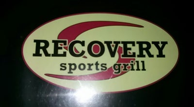 Photo of Bar Recovery Sports Grille at 600 Kanawha Blvd E, Charleston, WV 25301, United States
