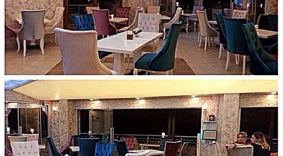 Photo of Cafe Gönül Sarayı at Hürriyet Caddesi, Rize 53400, Turkey
