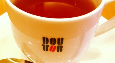 Photo of Coffee Shop ドトールコーヒーショップ 旭川買物公園通り店 at 2条通7丁目123-44, 旭川市 070-0032, Japan