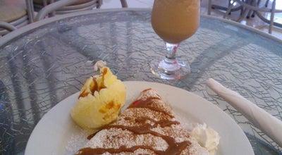 Photo of French Restaurant Oui, oui La Crepe at Multiplaza Del Este, San Jose, Costa Rica