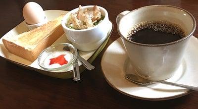 Photo of Tea Room 凛屋珈琲舎 at 水保町1276-1, 守山市, Japan