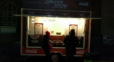Photo of Food Truck Lobster Hut at Iceland