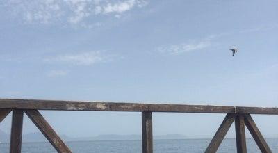 Photo of Beach Lido Sirena at Via Posillipo 357, Napoli 80123, Italy