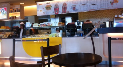 Photo of Donut Shop J.CO Donuts & Coffee SPR Plaza at Jl. M. Yamin, Padang 25146, Indonesia