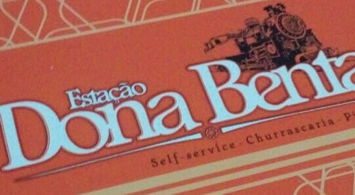 Photo of Brazilian Restaurant Restaurante Dona Benta at Brazil