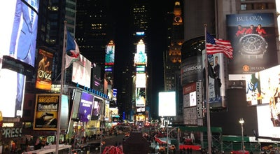 Photo of Electronics Store Times Square Lighting at 240 W 37th St, New York, NY 10018, United States