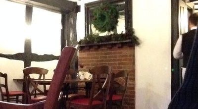 Photo of Cafe Anne Hathaway Tea Rooms at United Kingdom