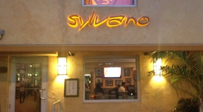 Photo of Italian Restaurant Sylvano Restaurant at 1925 Liberty Ave, Miami Beach, FL 33139, United States