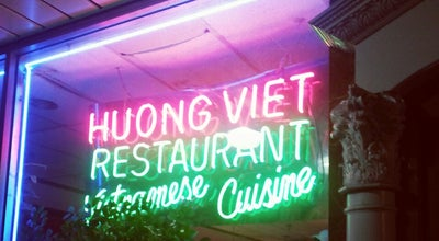 Photo of Vietnamese Restaurant Huong Viet at 6785 Wilson Blvd, Falls Church, VA 22044, United States