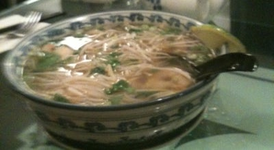 Photo of Vietnamese Restaurant Saigon Noodle House at 1012 Prospect St,, Fredericton, NB E2B 2C1, Canada
