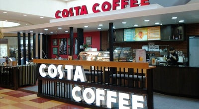 Photo of Coffee Shop Costa Coffee at Трц Керуен, 1st, Астана, Kazakhstan