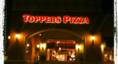 Photo of Pizza Place Toppers Pizza Place at 2408 Erringer Rd, Simi Valley, CA 93065, United States