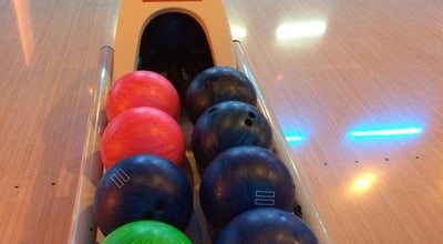 Photo of Bowling Alley Powerbowl 388 at Vietnam