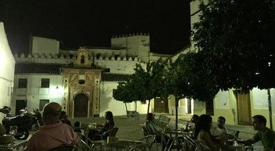 Photo of Cafe La Cávea at Pza. Jerónimo Páez, Córdoba, Spain