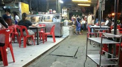 Photo of Diner ตี๋ ภาค 2 at บุรีรัมย์ 31000, Thailand