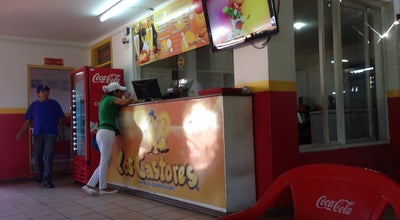 Photo of Food Los Castores at Av Cristobal De Mendoza, Santa Cruz de la Sierra, Bolivia