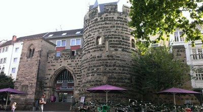Photo of Historic Site Koblenzer Tor at Adenauerallee 19, Bonn 53111, Germany