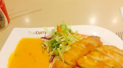 Photo of Asian Restaurant Thai Curry Delhi at Germany