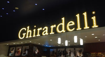 Photo of Chocolate Shop Ghirardelli Chocolate Store @ The Linq at 3475 Las Vegas Blvd S, Paradise, NV, United States