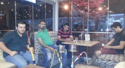 Photo of Cafe Nargile Diyarı at Barış Mahallesi Atatürk Bulvarı Sürmen Center A.v.m No: 51\\e Beylikdüzü-adakent / İstanbul, İstanbul 34520, Turkey