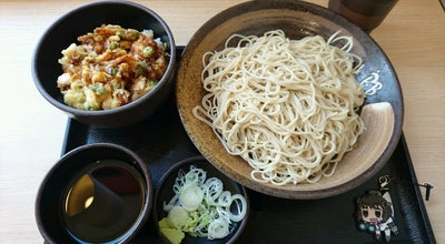 Photo of Food ゆで太郎 柏の葉キャンパス店 at 十余二380-25, 柏市 277-0872, Japan