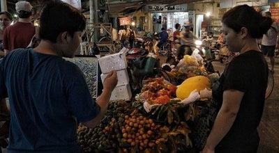 Photo of Night Market Hanoi Night Market at Vietnam