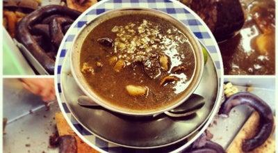 """Photo of Food Salchicha """"Llulan"""" at Miguel Hurtado Antonio, Guayaquil 5934, Ecuador"""