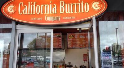 Photo of Mexican Restaurant California Burrito Company at New Zealand