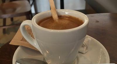 Photo of Coffee Shop Café Morgane at 2, Rue Des Ormeaux, Trois-Rivières, QC G8W 1S6, Canada
