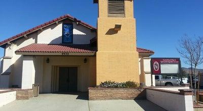 Photo of Church Sacred Heart Catholic Church at 9935 Mission Blvd, Jurupa, CA 92509, United States