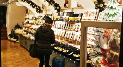 Photo of Candy Store Confiserie Arko at Herzog-friedrich-str. 33e 6020, Austria