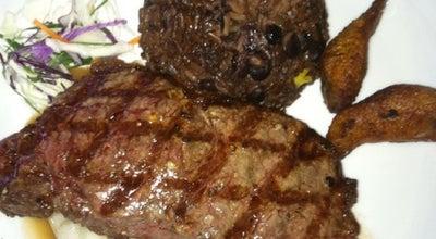 Photo of Cuban Restaurant Cocopalm Restaurant at 1600 Fairplex Dr, Pomona, CA 91768, United States