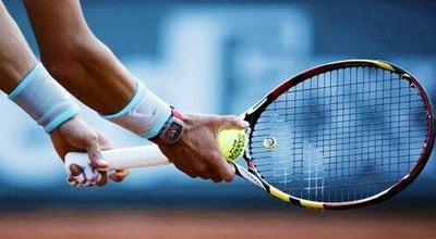 Photo of Tennis Court Tenis Linca at Alba Iulia, Romania