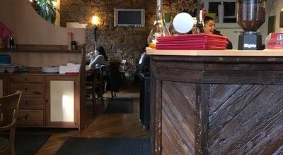 Photo of Italian Restaurant Ristorante Casanova at Eisenbahnstr 43, Freiburg 79098, Germany