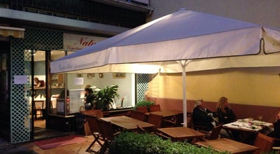 Photo of Vegetarian / Vegan Restaurant Naturbar at Oederweg 26, Frankfurt am Main 60318, Germany