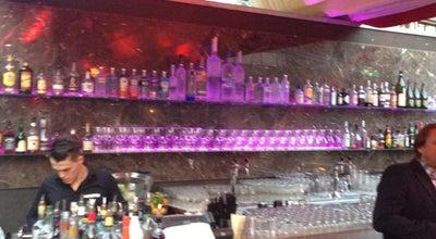 Photo of Bar Mantis Roofgarden at Katharinenpforte 6, Frankfurt am Main 60313, Germany