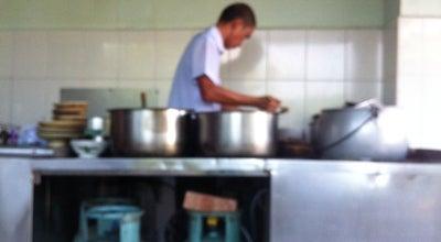 Photo of Chinese Restaurant Ah Poh Bak Kut Teh at Jalan Taib, Pontian District, Malaysia