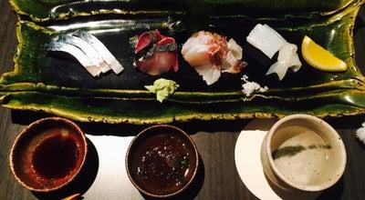 Photo of Sushi Restaurant 江戸前すし 月の木 at 中央町3-5-19, 大分市 870-0035, Japan