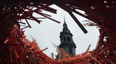 Photo of Church Sainte-Elisabeth at Rue De Nimy, Mons 7000, Belgium