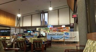 Photo of Cafe Laniakea Cafe at Ito Airport, Hilo, HI 96720, United States