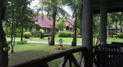 Photo of Resort Ramayana Resort & Spa at Koh Chang, Thailand