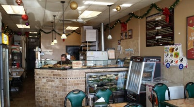Photo of Pizza Place Mille Grazie at 2063 Hempstead Tpke, East Meadow, NY 11554, United States