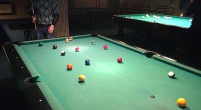 Photo of Pool Hall Маямі / Miami at Вул. Собранецька, 72, Uzhhorod 88000, Ukraine