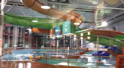 Photo of Water Park Aura Keskus at Turu 10, Tartu 51014, Estonia