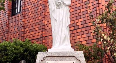 Photo of Church カトリック吹田教会 at Japan