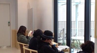 Photo of Library 生駒駅前図書館 at 北新町, 生駒市, Japan