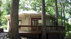 Photo of Trail Locust Grove Nature Center at 7777 Democracy Blvd, Bethesda, MD 20817, United States
