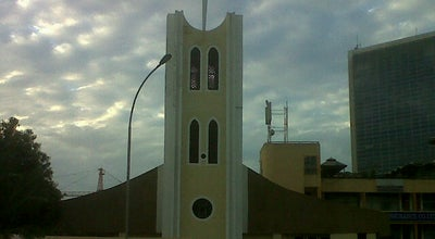 Photo of Church Christ the King Church at Uganda