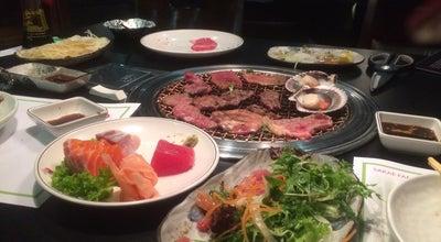 Photo of Japanese Restaurant Sakae Yakiniku House at U 1 6 Hillview Rd, Eastwood, Ne 2122, Australia